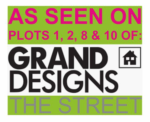 Grand Designs The Street As Seen