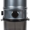 Beam Central Vacuum Utility Inlet