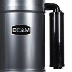 Beam Central Vacuum Silencer