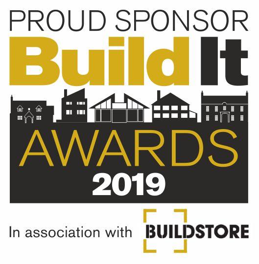 Build It Awards Sponsor