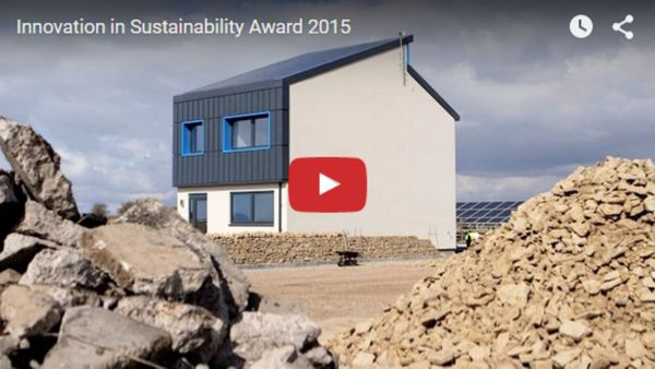 Cardiff Solcer Eco House YouTube Video