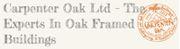 Carpenter Oak Logo