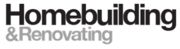 Homebuilding and Renovating Magazine Logo