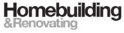 Homebuilding and Renovating Magazine Logo