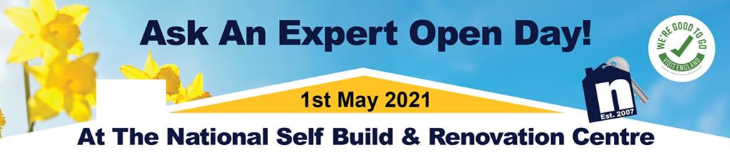 NSBRC Ask An Expert Open Day