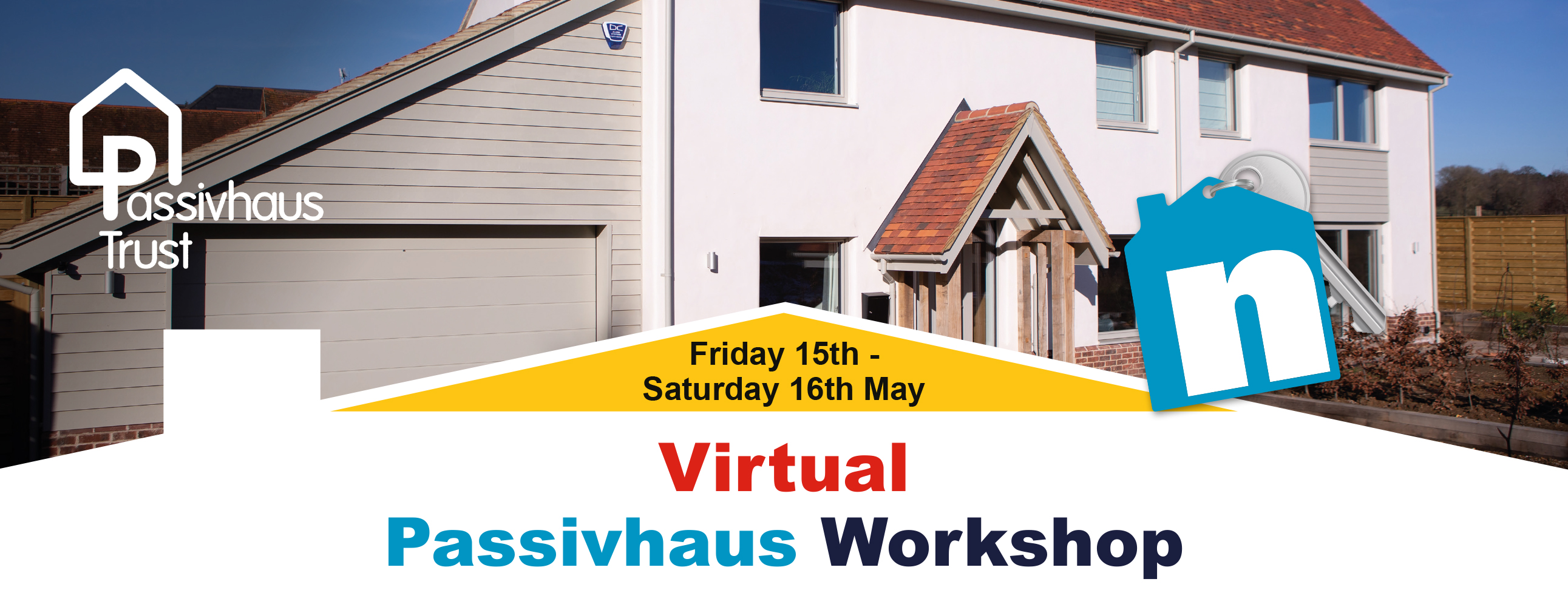 Virtual Passivhaus Workshop at NSBRC
