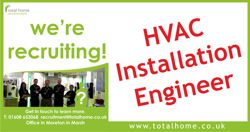 HVAC Installer Graphic