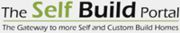 NaCSBA Self Build Portal Logo