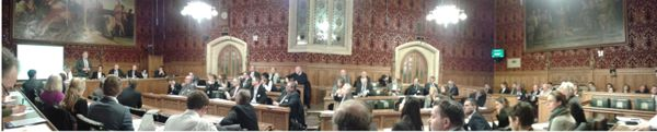 House of Commons Right To Build Summit