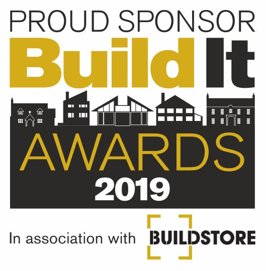 Build It Awards Sponsor